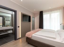 Garda Life, hôtel à Riva del Garda