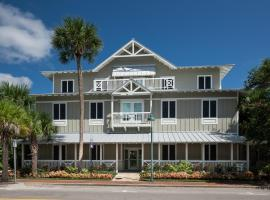 Hampton Inn New Smyrna Beach, hotel in New Smyrna Beach