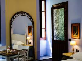 Sofia Family Suites, guest house in Carloforte
