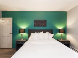 LES Hotel & Suites, hotel in London
