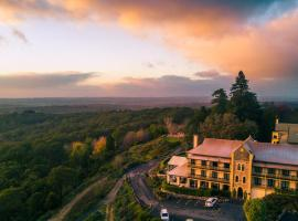 Mount Lofty House - MGallery by Sofitel, hotel perto de Adelaide Oval, Adelaide