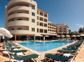 Real Bellavista Hotel & Spa, hotel in Albufeira