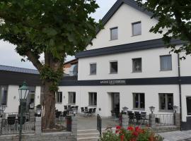 Gasthof Schiefer Zur Zugbrücke, Hotel in der Nähe von: Burg Clam, Bad Kreuzen