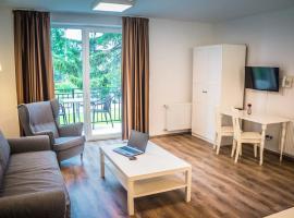 Fresh Hotel, hotel Siófokon