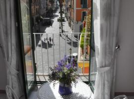 SALERNO COSTA D'AMALFI SUITE, homestay in Salerno