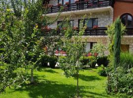 Apartment Paradise Enver, hotel near Tuzla International Airport - TZL,