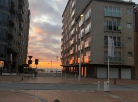 Nieuwpoortnachten res. Westdiep Dominique, self catering accommodation in Nieuwpoort