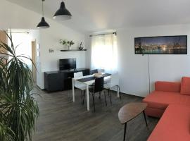 Fine & Shine, apartment in Pula