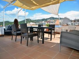 Hostal Julieta, hotel near Water World, Lloret de Mar