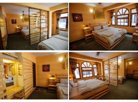 Hotel Pomelo House, hotel en Katmandú