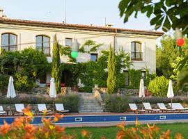 Vilarte Hotel, hotel in Lozenets