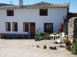 """Casa """"La Huerta"""" DE RODA DE ISABENA, casa rural en Roda de Isábena"""