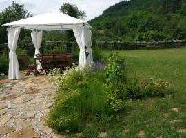 Smart and Cozy Nature House, hotel in Belogradchik