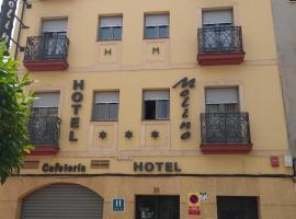 Molino, hotel in Ronda