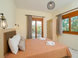 Villa Karydies, vacation rental in Limenas
