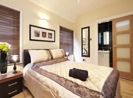 Hyde Park Rooms & Apartments, apartment in London