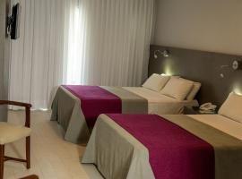 Termas de Miraflores Hotel Termal, hotel en Termas de Río Hondo