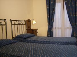 La Locanda di Castromediano, hotel in zona Stazione di Potenza Centrale, Castelmezzano