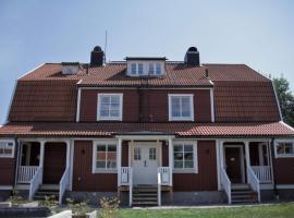 Gavle Apartments Hotel - Lexegränd, boende i Gävle
