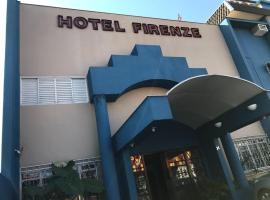 Hotel Firenze, hotel em Londrina