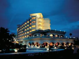 The Gateway Hotel Beach Road, hotel in Visakhapatnam