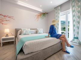 Cioffi Sorrento rooms, budget hotel in Sorrento