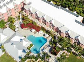 Comfort Suites Paradise Island, hotel near Lynden Pindling International Airport - NAS, Nassau