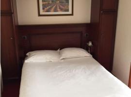 Hotel Courtonne, hôtel à Caen