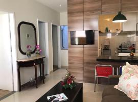 Residencial Sol Nascente, apartment in Aracaju