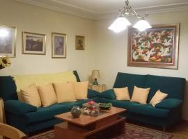Habitacion Privada en Piso Familiar, hotel cerca de Ayuntamiento de Pontevedra, Pontevedra