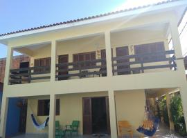 Palawan Hostel, hostel in Porto De Galinhas