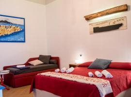 Guest Art, hotel near Naples Central Train Station, Naples