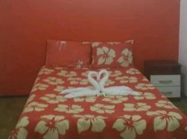 Pousada Cantinho do Mazza, hotel in Cabo Frio