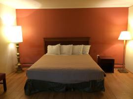 Sunset Inn - 2, inn in Atlantic City