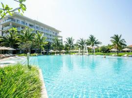 Sunshine Apartment Near The Beach, hotel in Da Nang