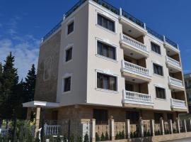 Хотел КОКИЧЕ ВИП, хотел близо до Пощенска служба, Слънчев бряг
