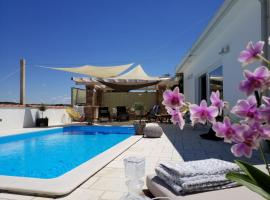 Casa Emilia, holiday home in Umag