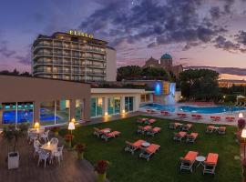 Hotel Eliseo Terme, hotel near Parco Regionale dei Colli Euganei, Montegrotto Terme