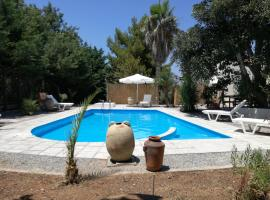 Villa Irene, hotel with pools in Kos Town