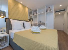 Gallery Rooms, guest house in Zadar
