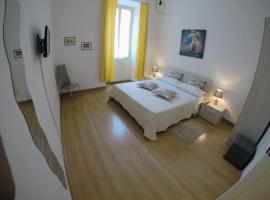 Smile in Rome - Apartment, apartamento en Roma