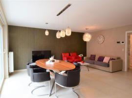 ABC Apartment Langestraat, spa hotel in Blankenberge