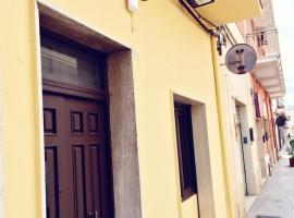 Casa Vacanze Valeria, hotel a San Vito dei Normanni
