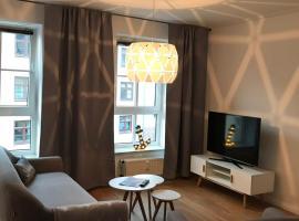 City Studio Flensburg, lejlighed i Flensborg