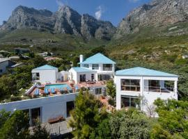 Diamond House Guesthouse, B&B in Cape Town