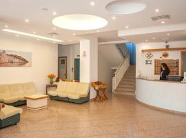 Hotel Cristalda, hotel in Vieste