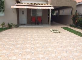 Caribbean estate one bedroom, accessible hotel in Portmore