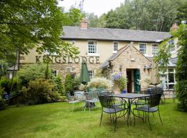 The Kings Lodge Inn, hotel near University Hospital of North Durham, Durham
