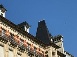 Reims Duplex Talleyrand, appartement à Reims