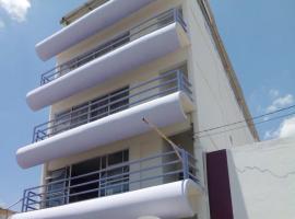 Masuka Center Hotel, hôtel à Petrolina
